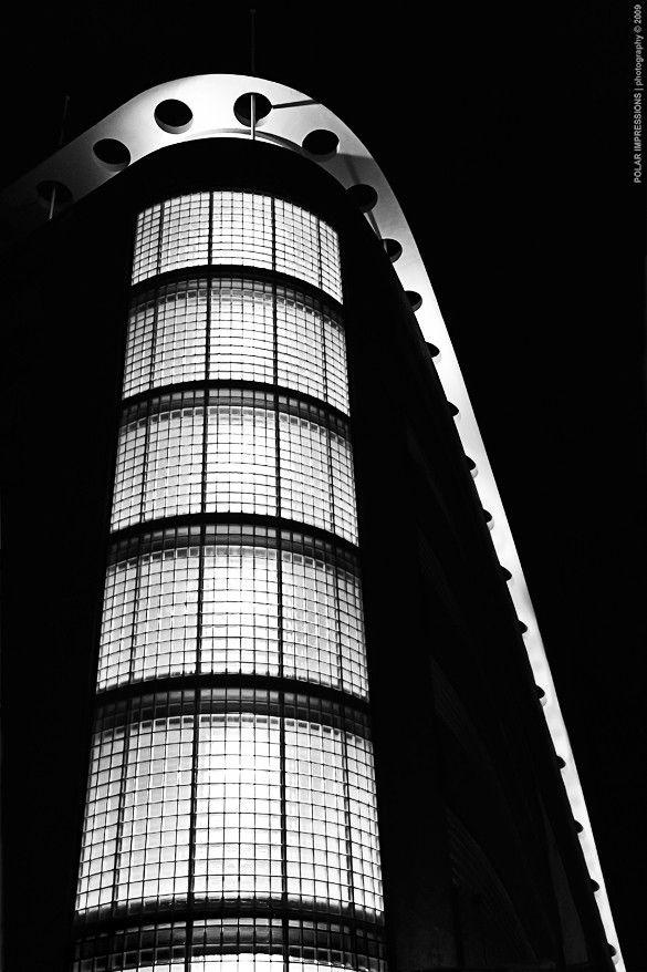 Dark Monolith by Brett Jackman on 500px