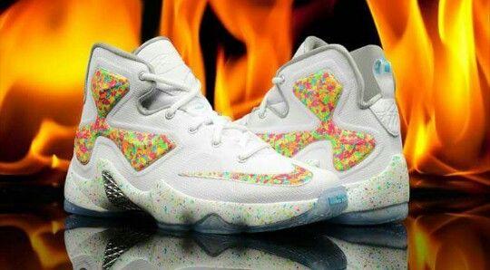 newest 5177f 4b720 Nike Lebron 13