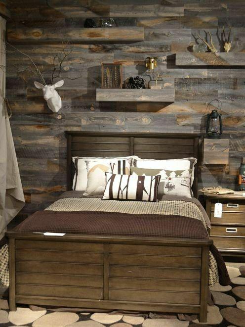 Boys Hunting Bedroom Ideas Design Corral