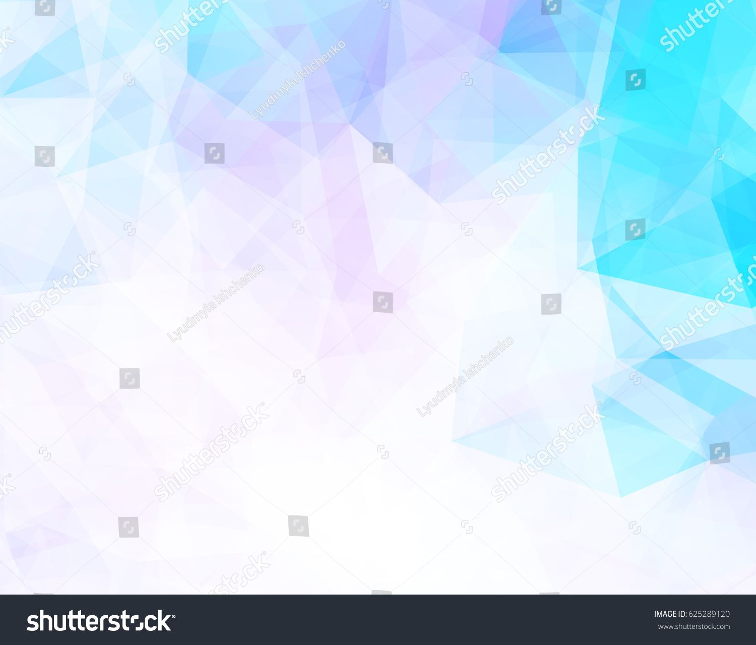 Vector Background From Polygons Abstract Background Wallpaper