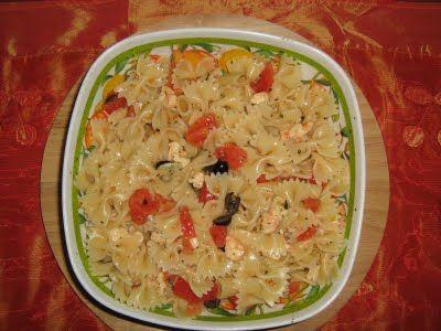 La cucina di Lilla (adessosimangia.blogspot.it): Primi: Insalata ...