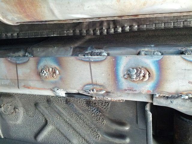 Ruffstuff Frame Stiffeners Xj Jeep Cherokee Forum Jeep Xj