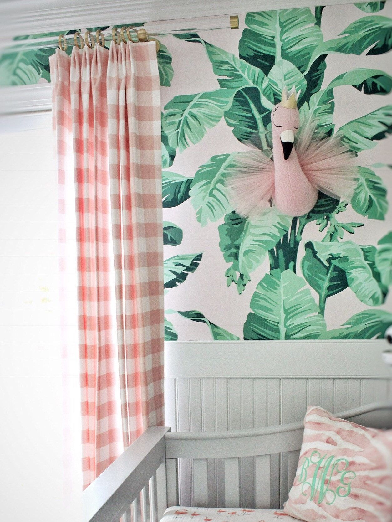 Pin by Rebecca James on Baby stuff Drapes curtains