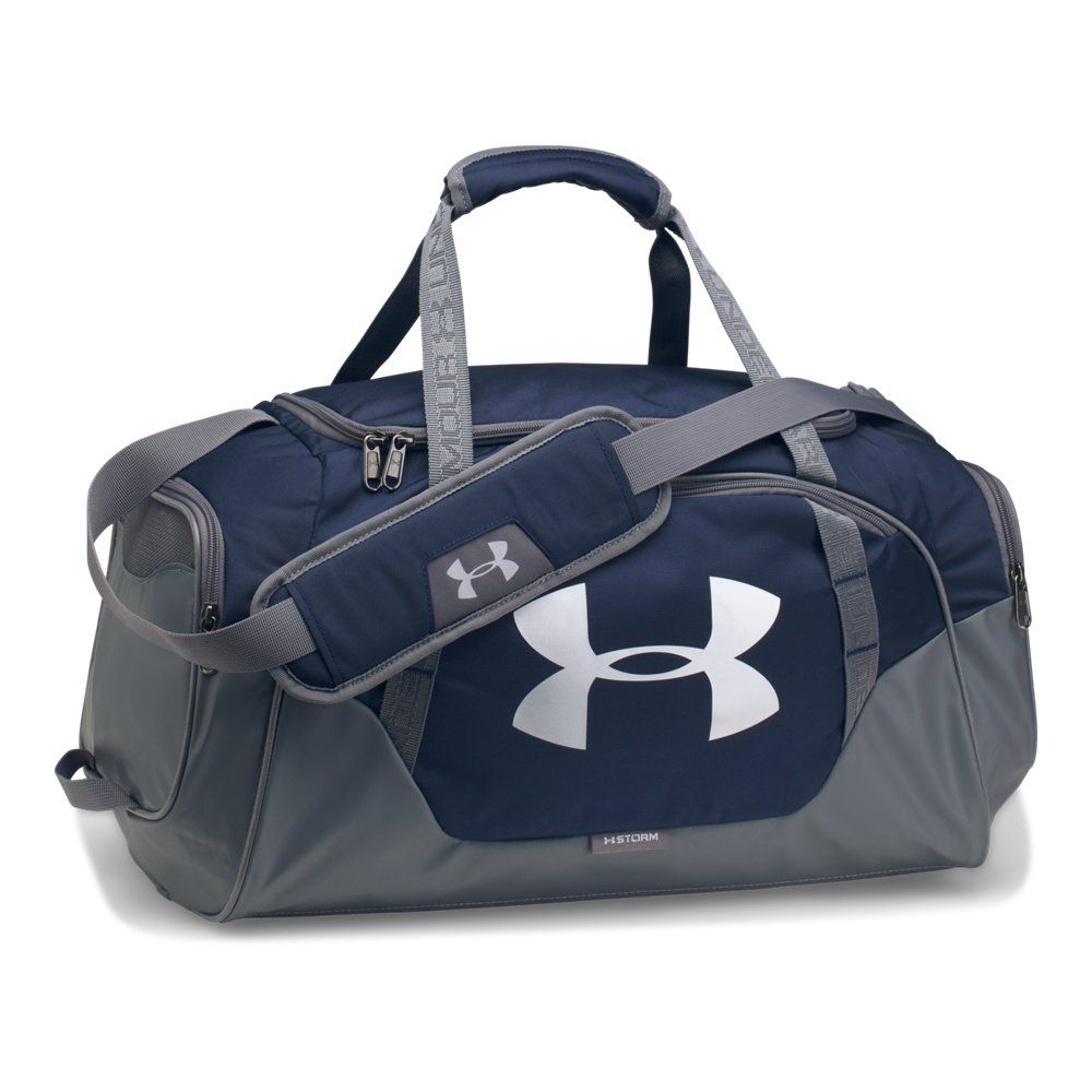 6840cb55977b Men s UA Undeniable 3.0 Small Duffle Bag in 2019