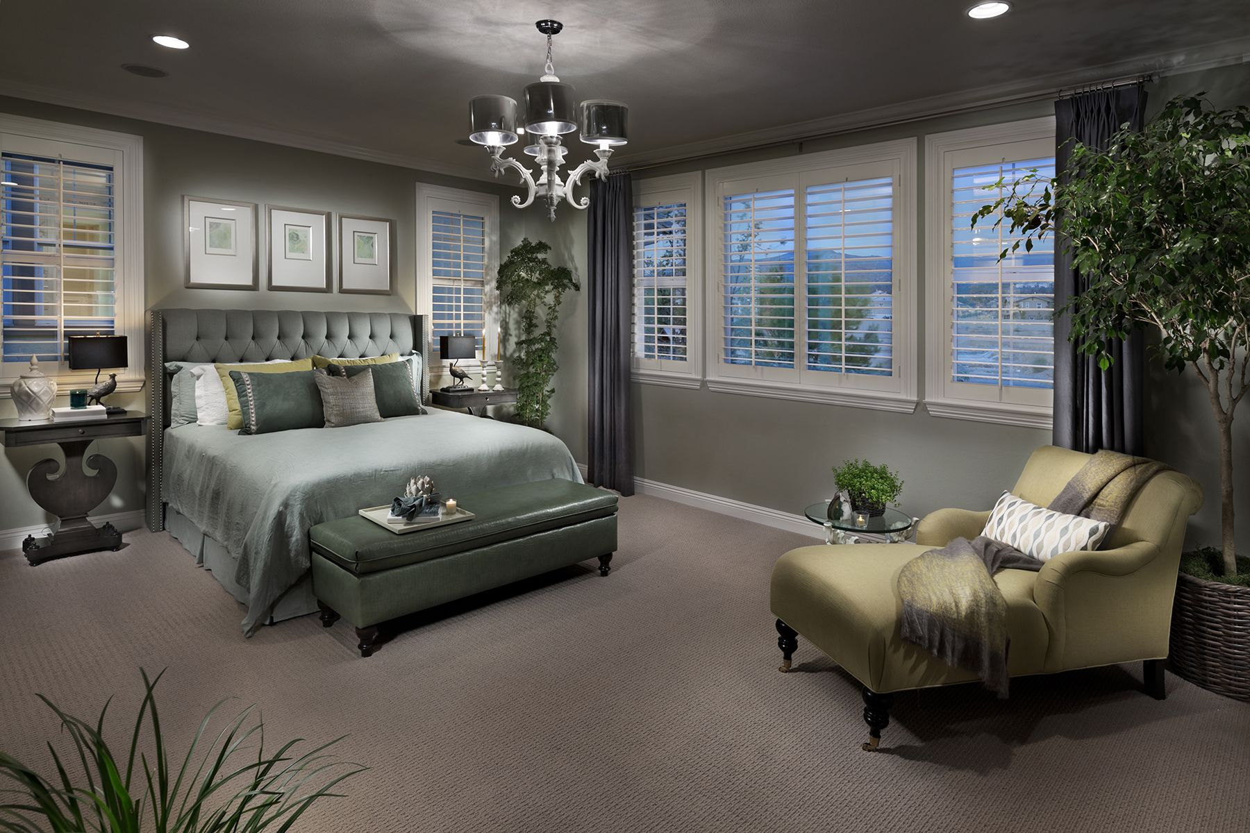 Melrose by Ryland Homes Plan 2 New homes, Home, New