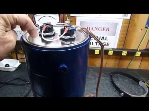 8 Ohm Load For Vacuum Tube Power Amplifiers - http://audio.tronnixx.com/uncategorized/8-ohm-load-for-vacuum-tube-power-amplifiers/