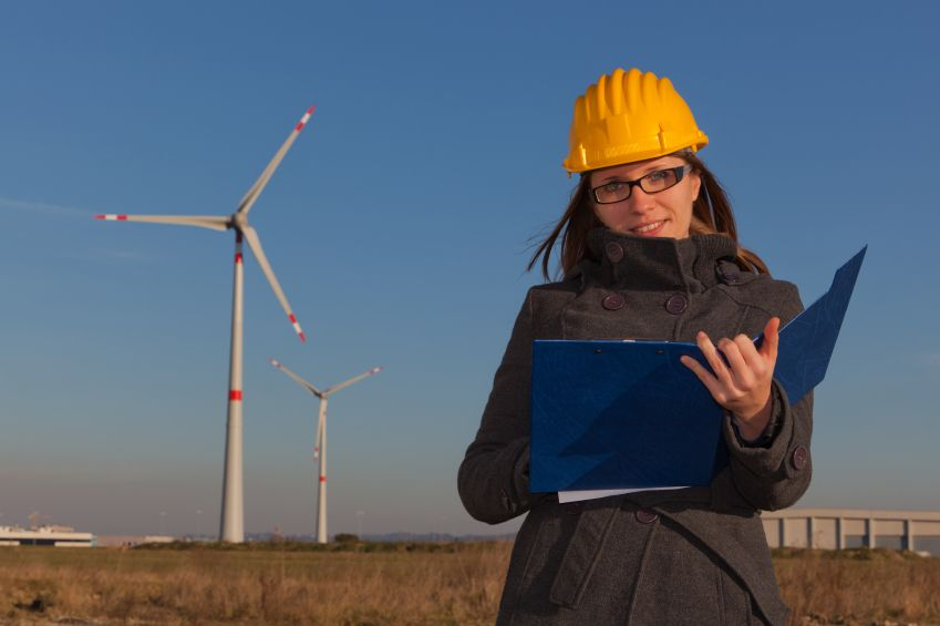 Clean Energy Researchers Are Environmental Engineers Who