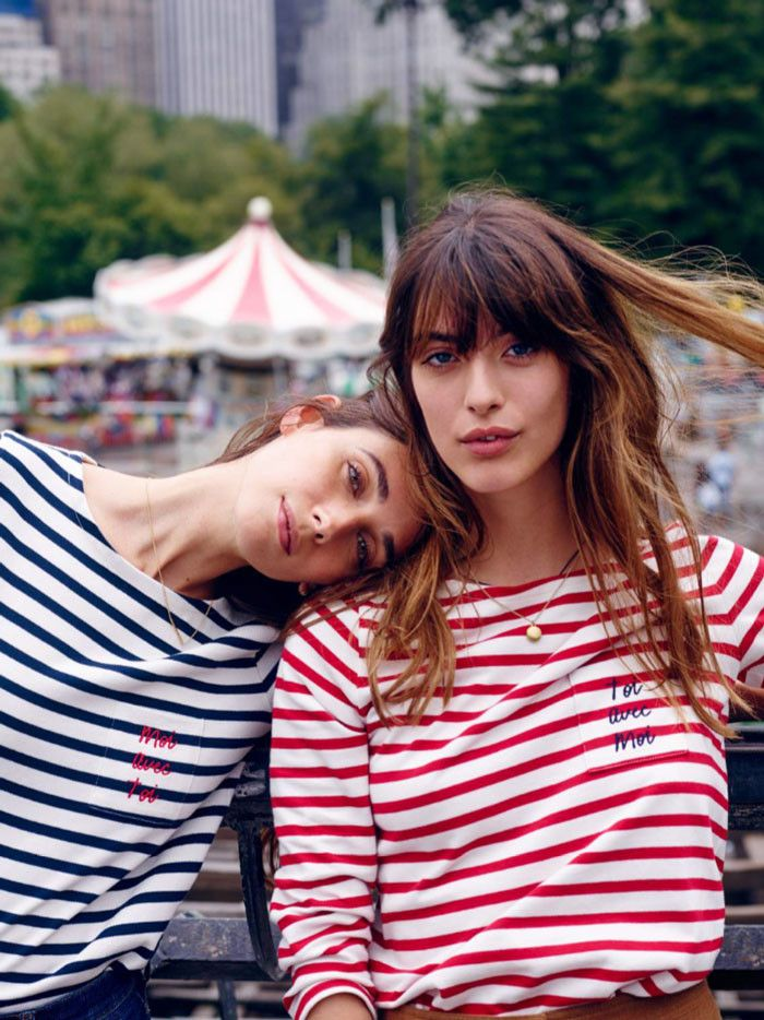 French Girl Beauty Tips For Effortlessly Radiant Skin: This Is How To Shop Like A French Girl