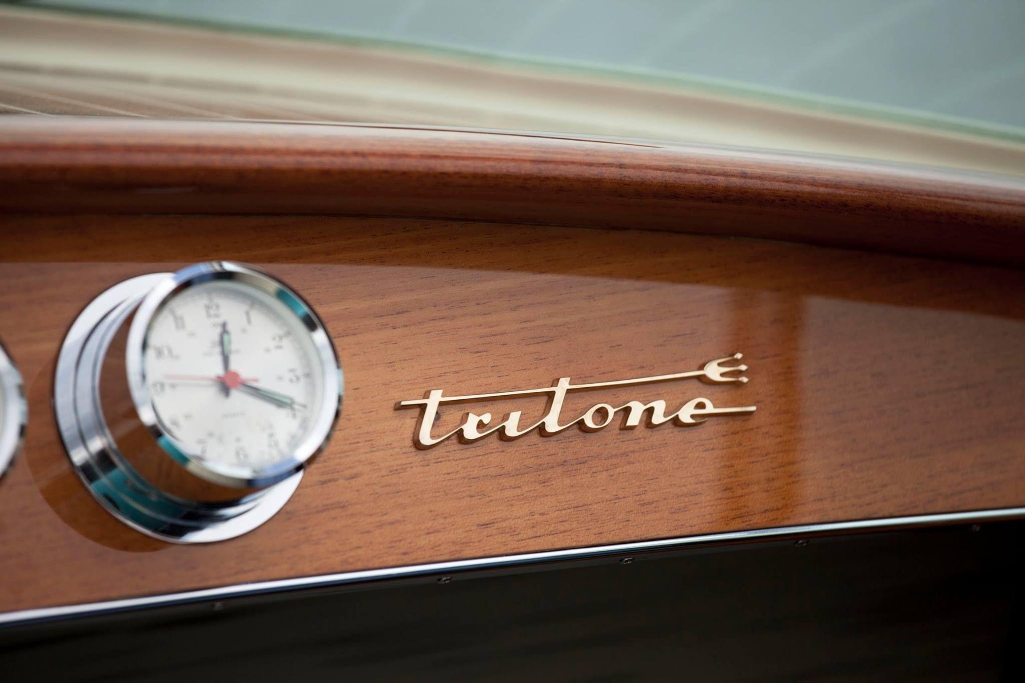 Riva Tritone