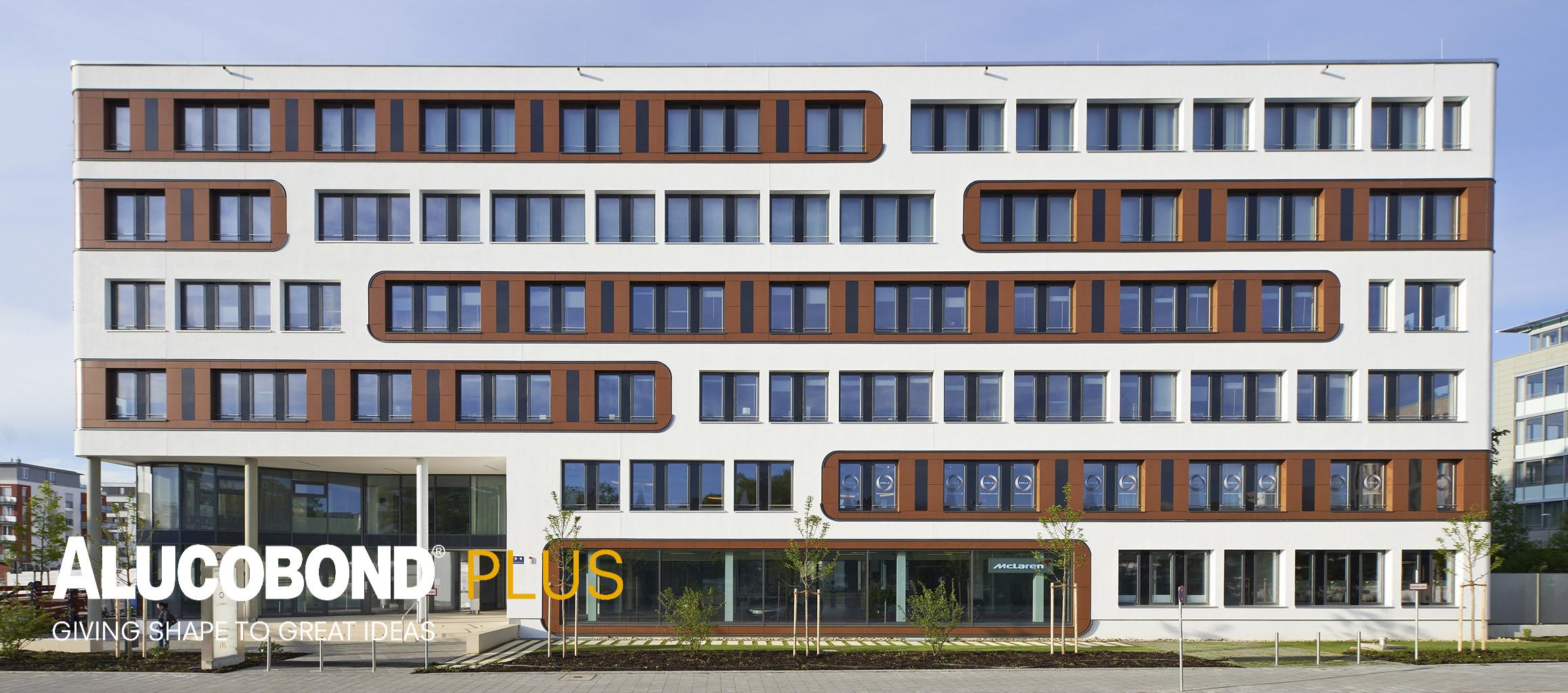Pin On Sustainable Architecture Alucobond