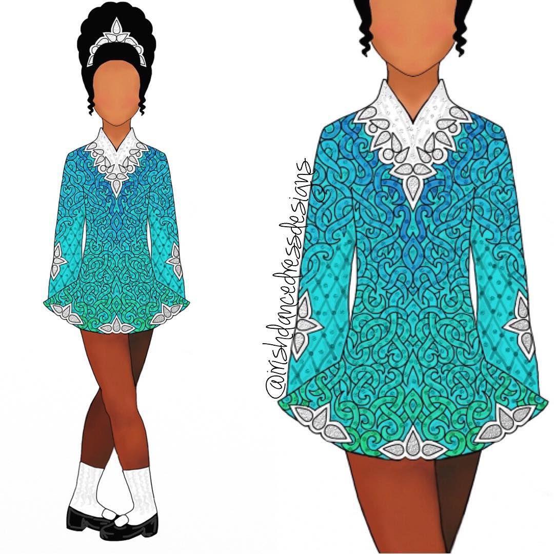 Irish Dance Dress Designs Irishdancedressdesigns Instagram Photos And Videos Irish Dance Dress Designs Irish Dancing Dresses Irish Solo Dress