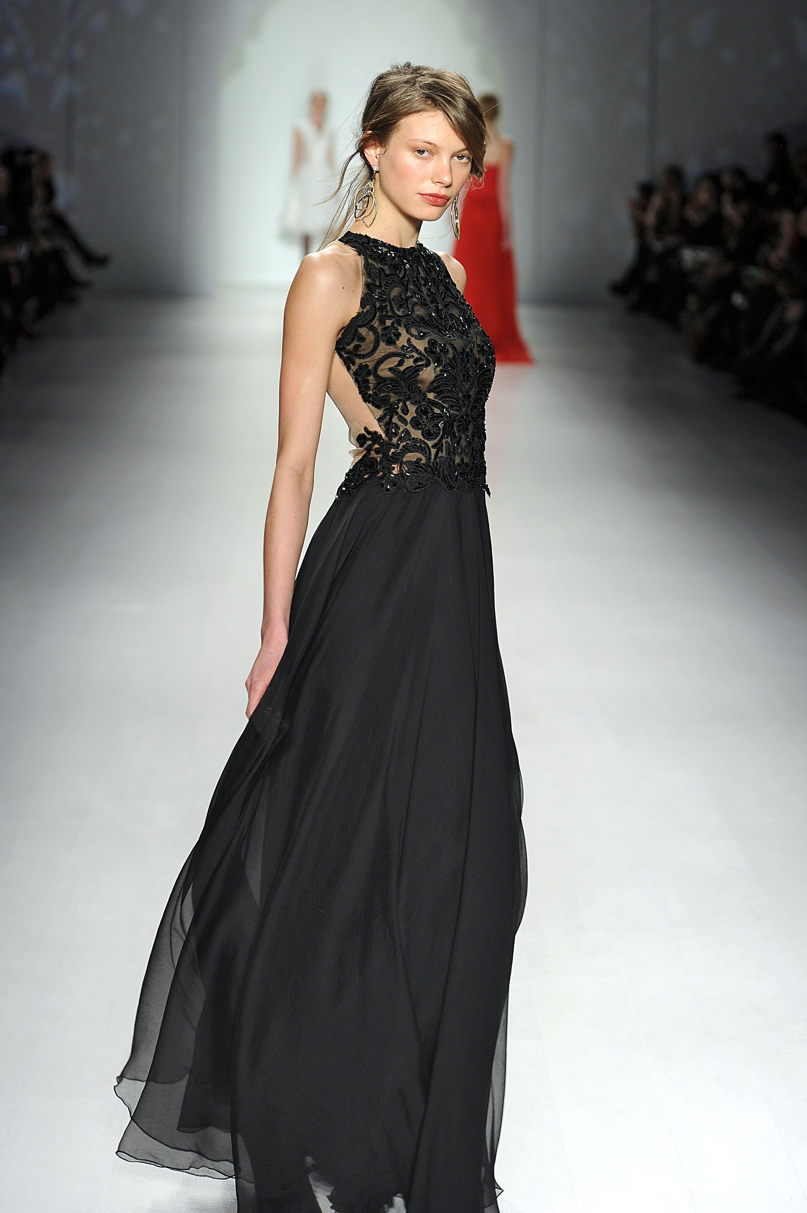 Designer Dresses Runway Google Search