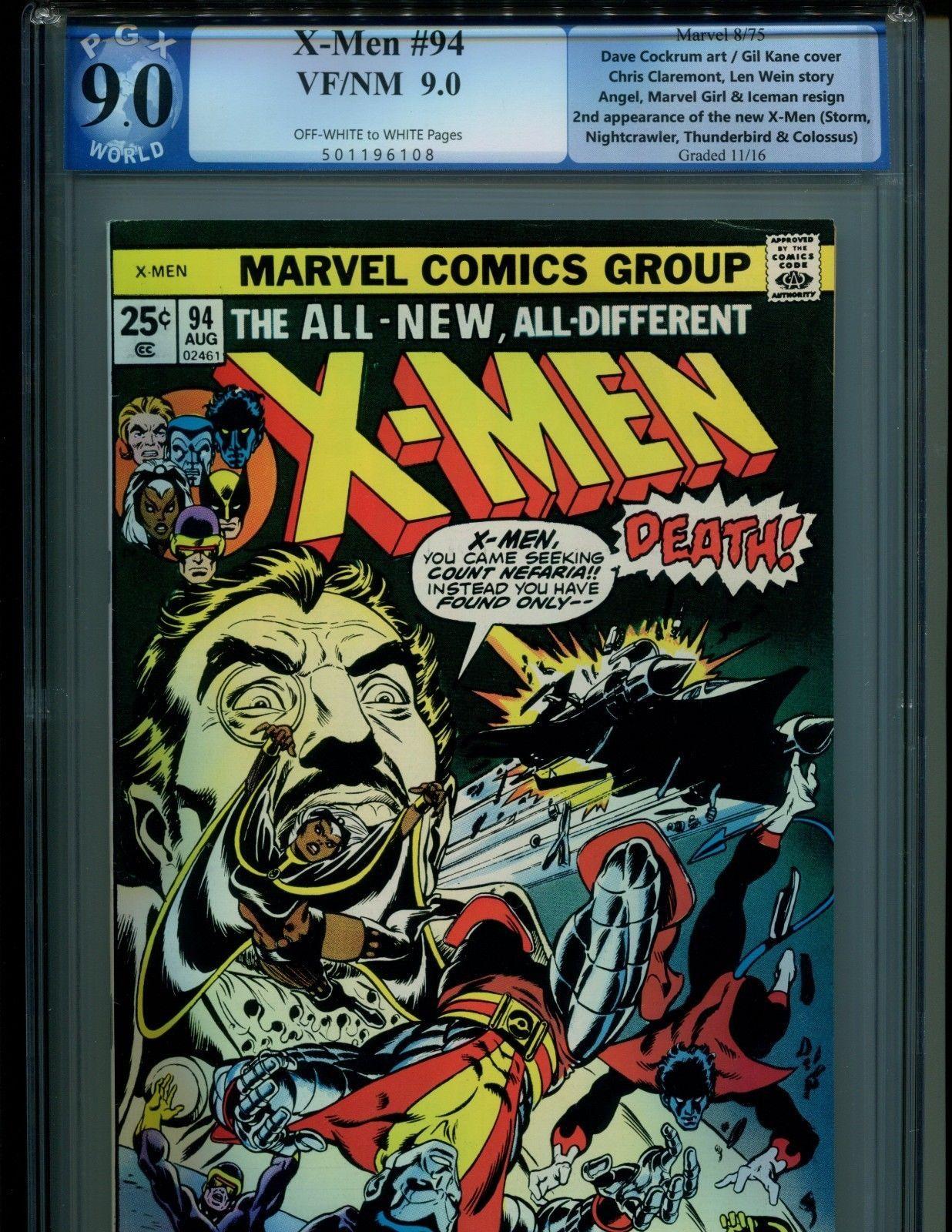 Comicsvalue Com On Rare Comics