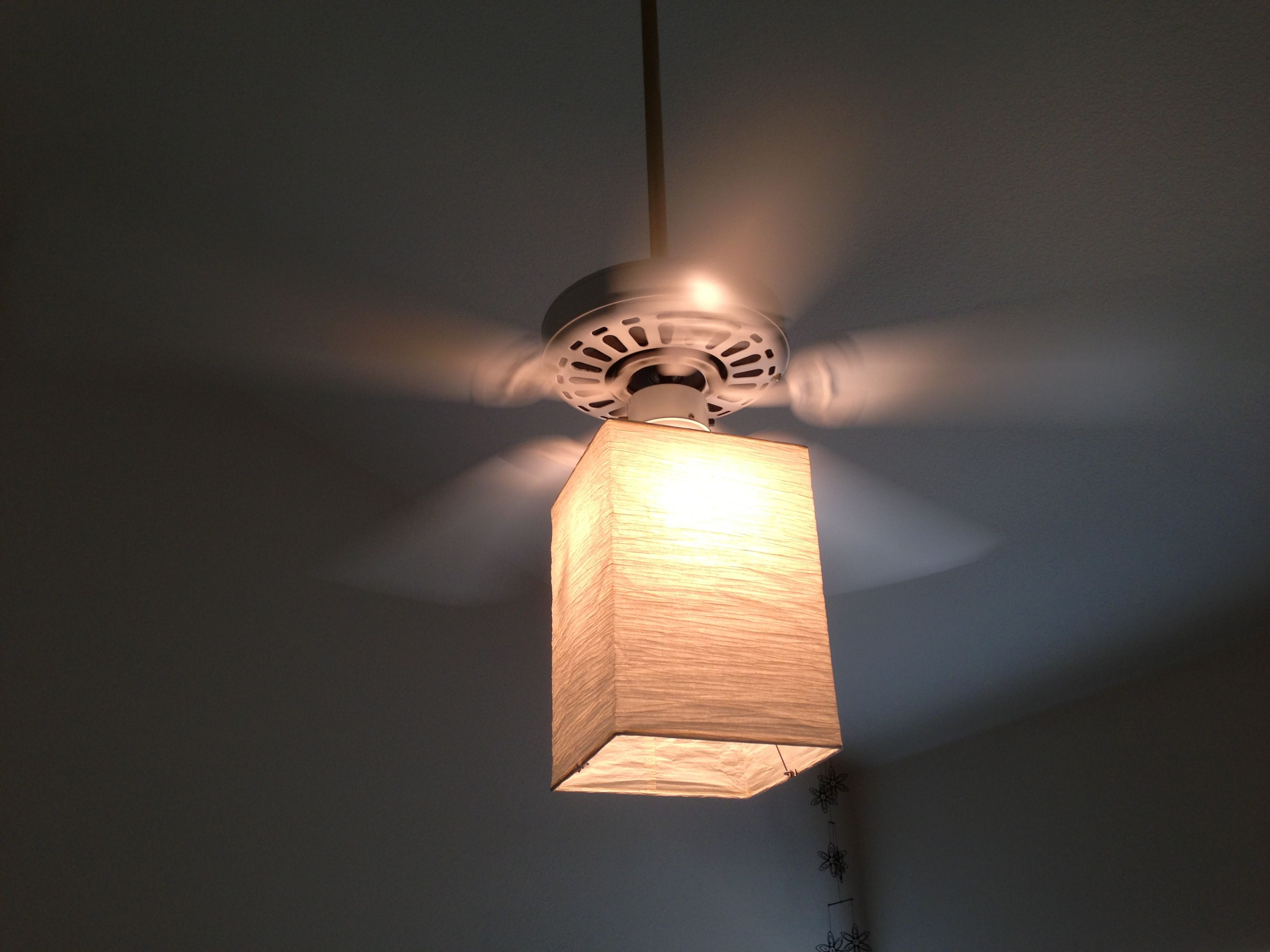 Replaced the four way lights with one of the light sockets from the ...