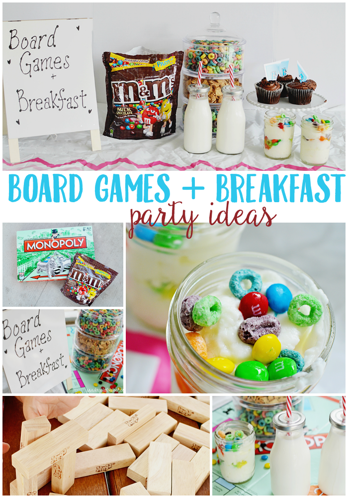 cereal parfait recipe the group board on pinterest pinterest