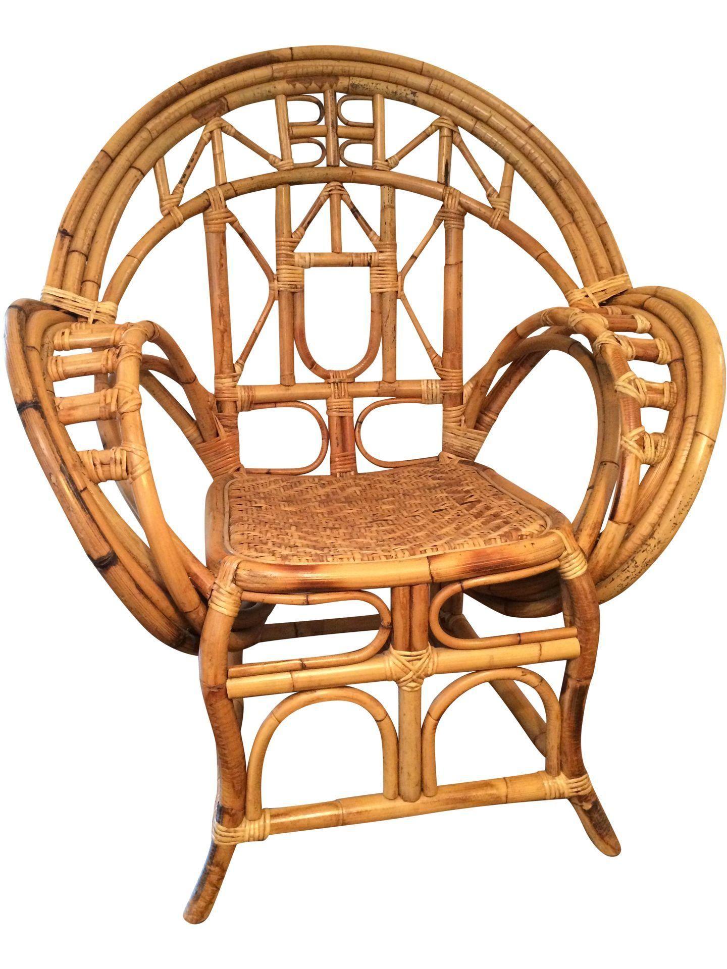 Franco Albini Rattan Chair Http Www Upscaleresalect Com Seating  # Muebles Koperi Merida