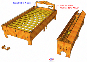 Learn More Details On Murphy Bed Plans Free Take A Look