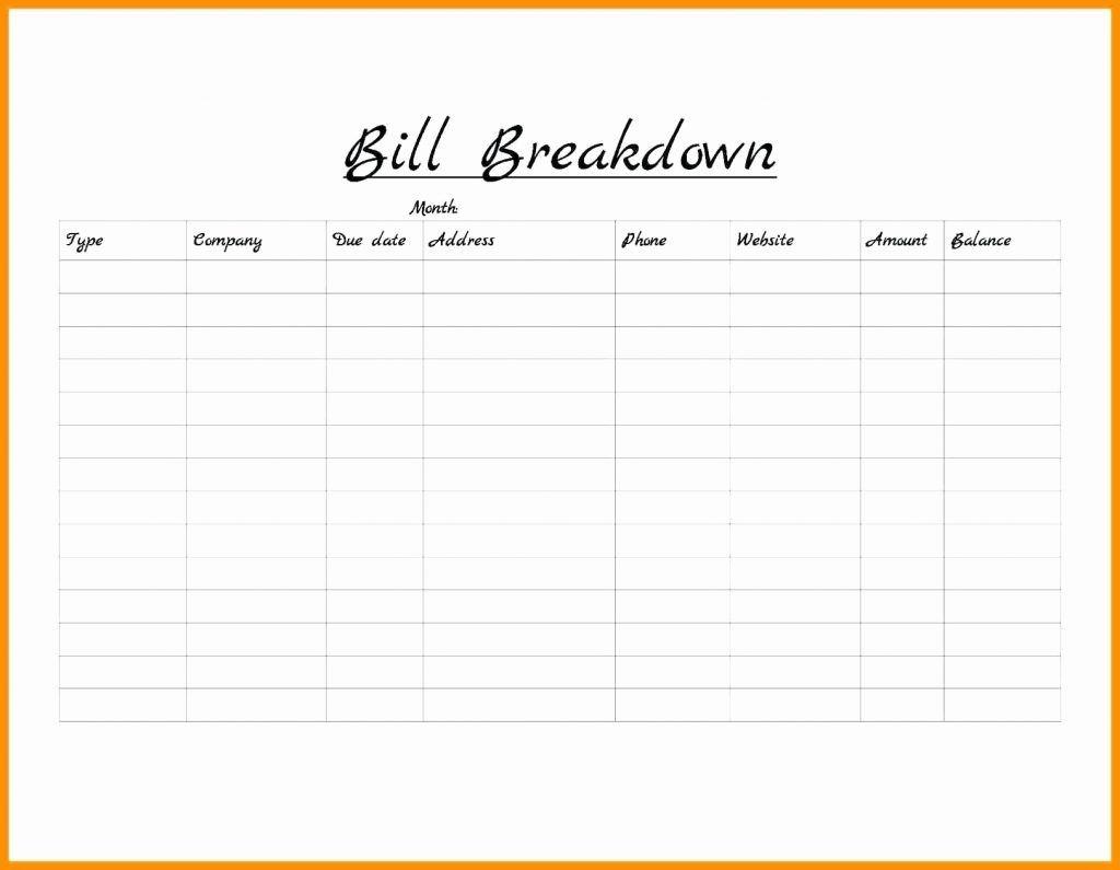 Bills Organizer Template Weekly Bill Organizer Template Excel Dowload Paying Bills Bill Organization Bill Pay Organizer