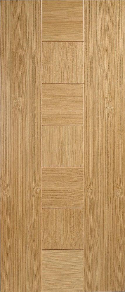 Leeds Doors Catalonia Flush Door Oak - internal doors - oak - Catalonia Flush Door Oak - Timber Tool and Hardware Merchants established in 1933 & Leeds Doors Catalonia Flush Door 78x24x35mm Oak - internal doors ...