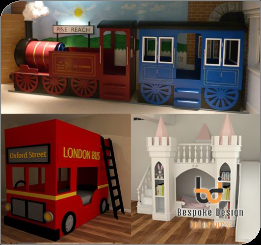 Novelty Kids Beds Amusing Themed Bunk Beds Uk 28 About Remodel