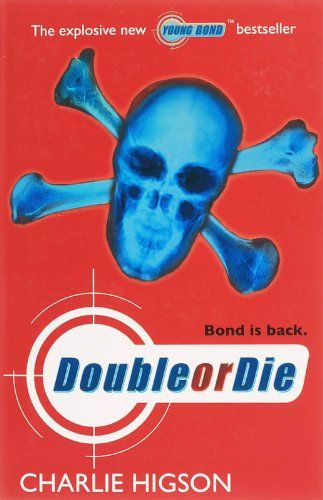 Double or Die (Young Bond 3) @ niftywarehouse.com