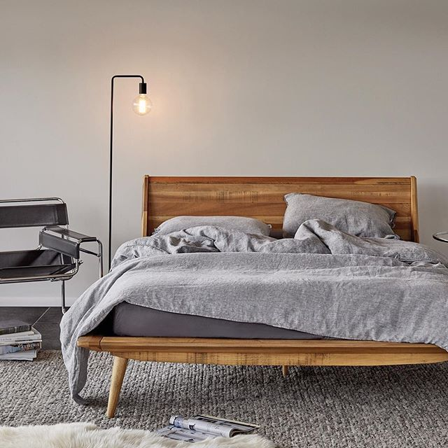 Best Bolig Bed In 2019 Furniture Modern Apartment Decor 640 x 480