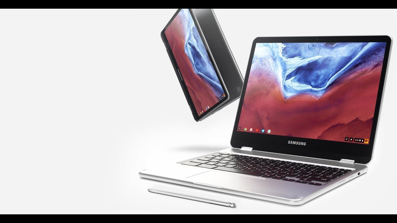 Watch Bluray DVD on ChromeBook 13 Without Optical Drive