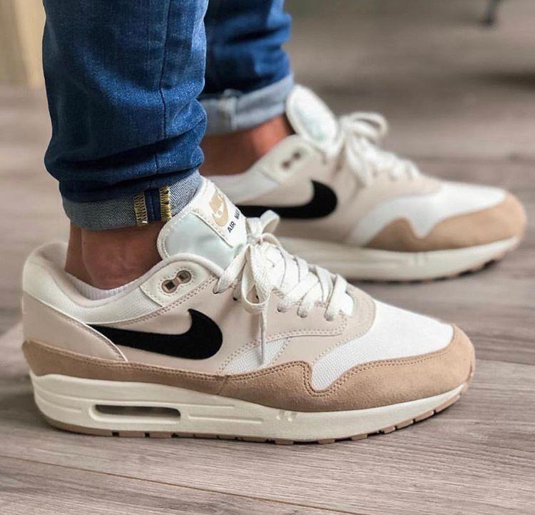 Air Max 1 Sand | Nike schoenen