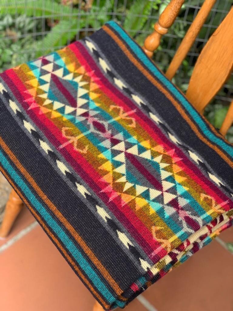Alpaca Blanket From Ecuador Queen Wool Blanket Boho Bedding Picnic Blanket By Violetandalchemy On Etsy Https W Alpaca Blanket Blanket Alpaca Wool Blanket