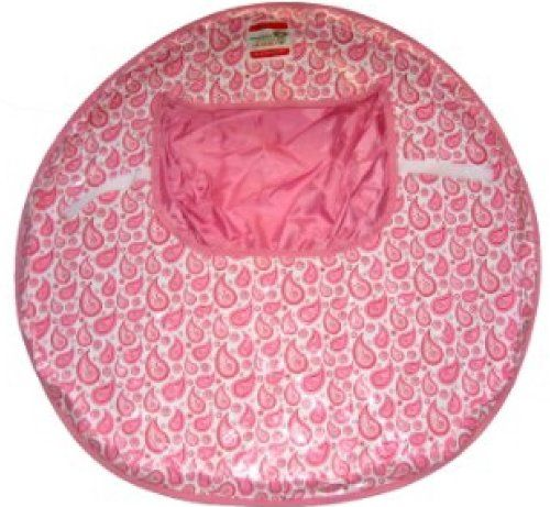 The Sydney Neatnik Saucer High Chair Cover Baby Placemat All In