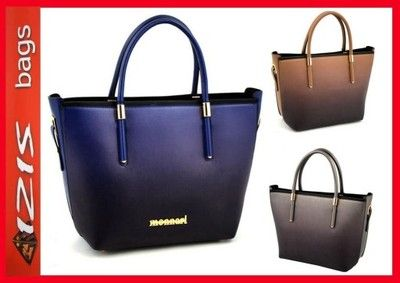 Monnari Torebka Damska Kuferek Ombre 4 X Kolor New 6536674853 Oficjalne Archiwum Allegro Bags Tote Bag Coach Horse And Carriage Tote