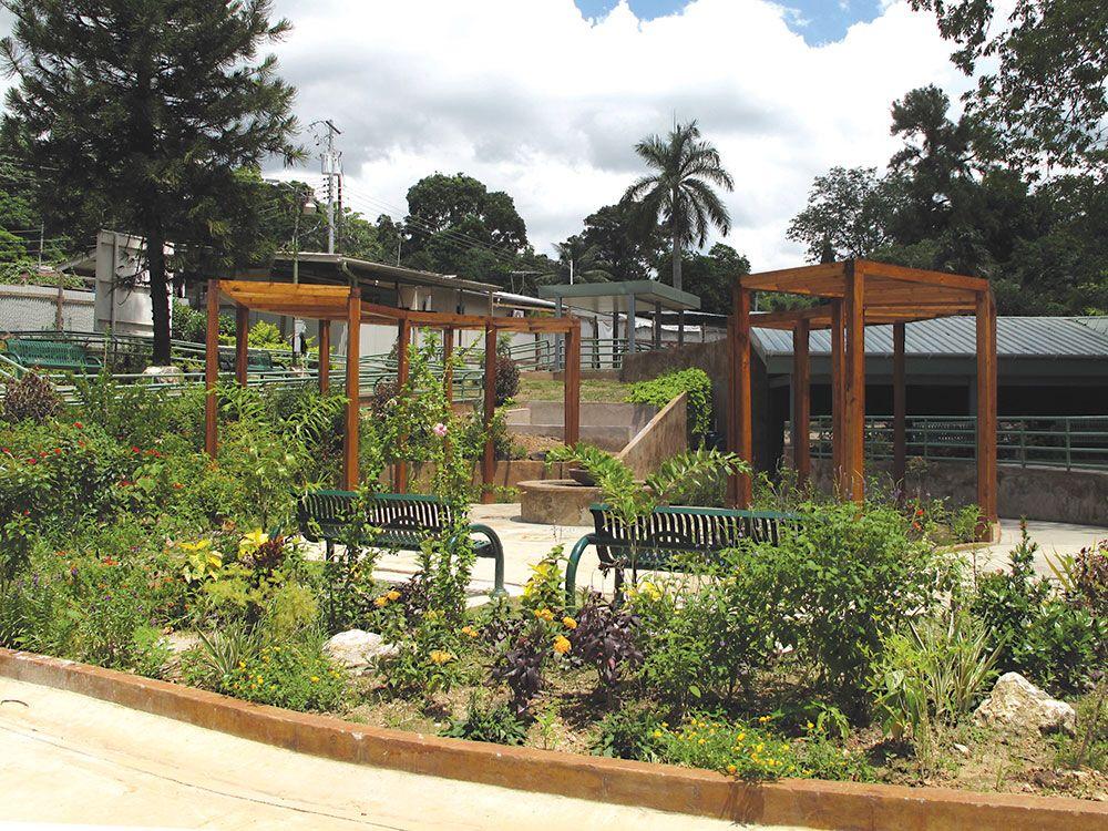 Emperor Valley Zoo, Trinidad.