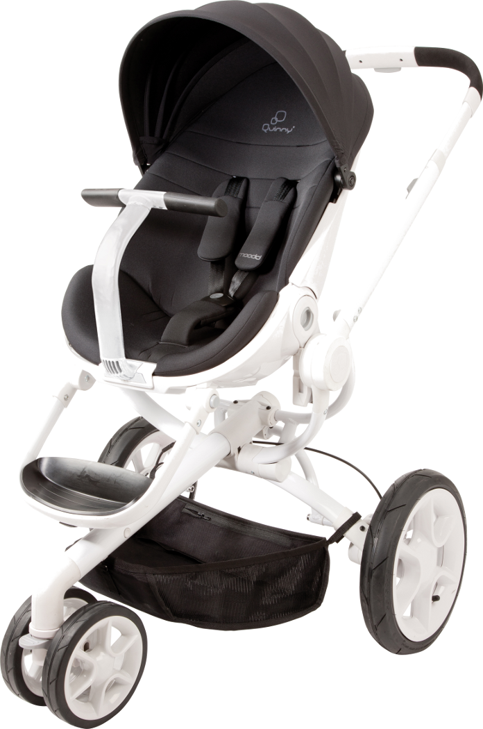 Quinny Moodd™ stroller   Quinny USA  The Majestic Stroller ...