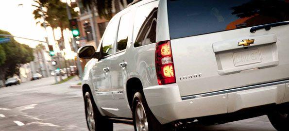 2014 Chevrolet Tahoe Ltz Chevy Tahoe Chevrolet Dealership Suv