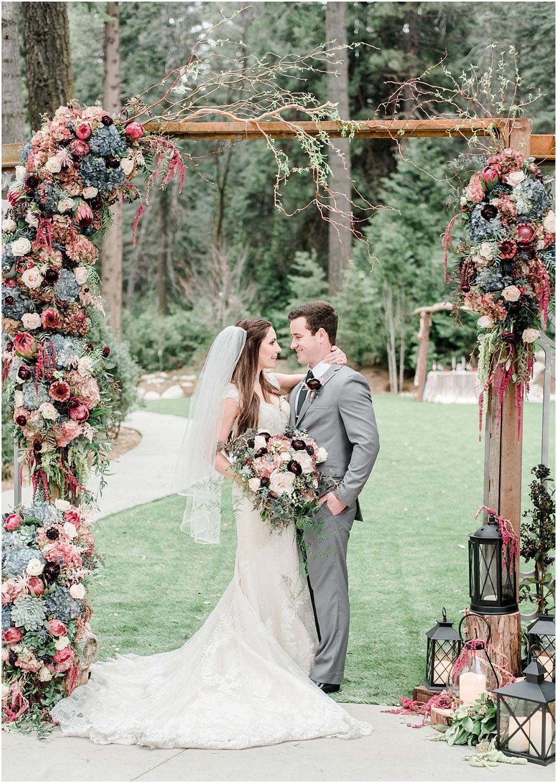 small intimate weddings southern california%0A Skypark Wedding Santa u    s Village photo by  Maggie Smith Photography  California  WeddingSouthern