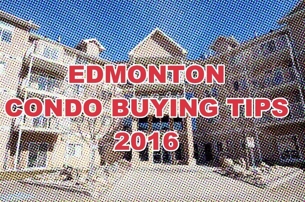 Edmonton Condos For Sale