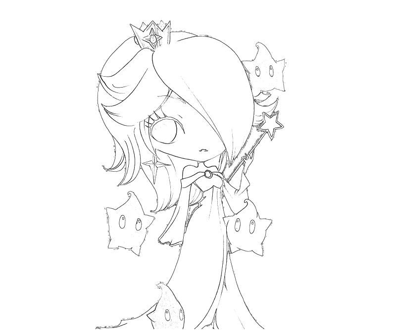 Chibi Rosalina Colouring Pages Quoteko Com Chibi Coloring Pages Colouring Pages Coloring Pages