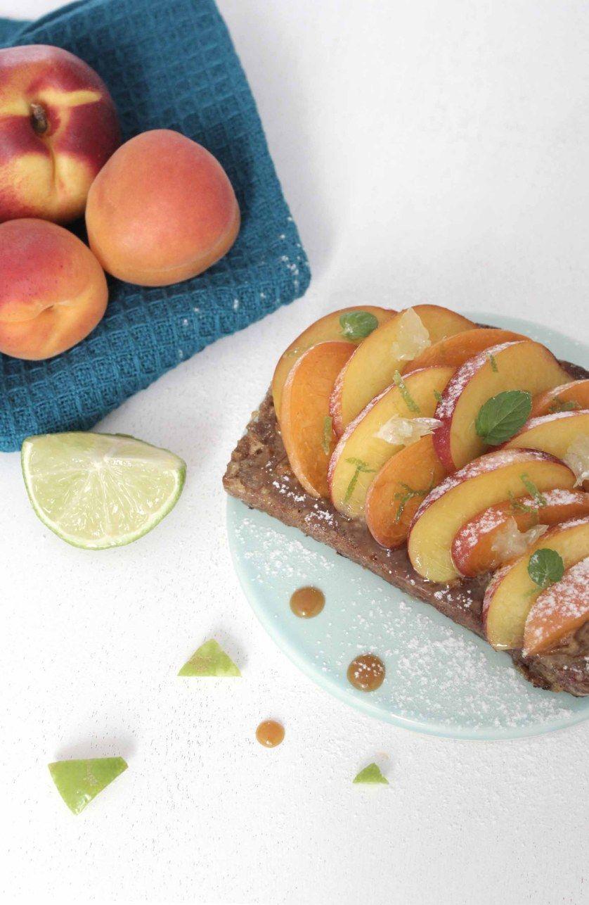 Smorrebrod, la tartine danoise / http://www.esperluette-blog.fr/