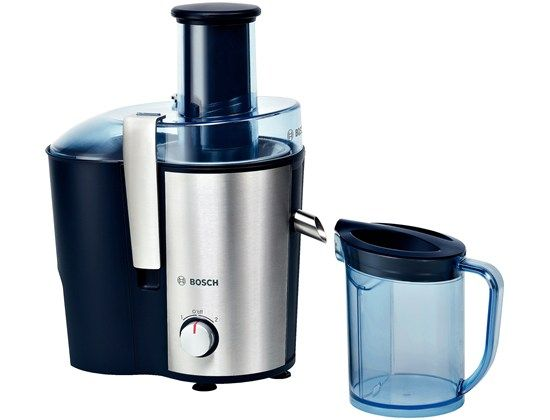 Bosch MES3000 - Only if you love juice Juicer Online, Mixer, Shop Price,