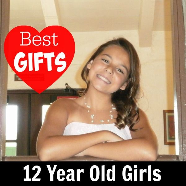 12 Days Of Christmas Gifts For Girlfriend: Best Gifts And Toys For 12 Year Old Girls