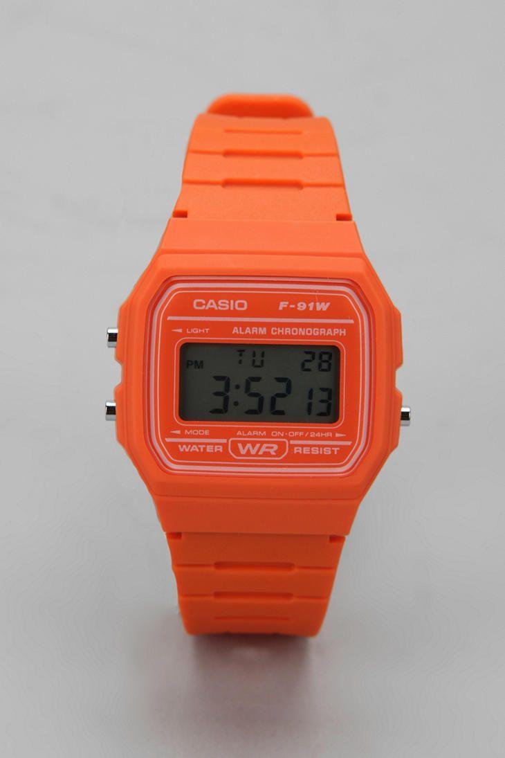 b95b6ca23a6b Casio Neon Core Digital Watch Online Only