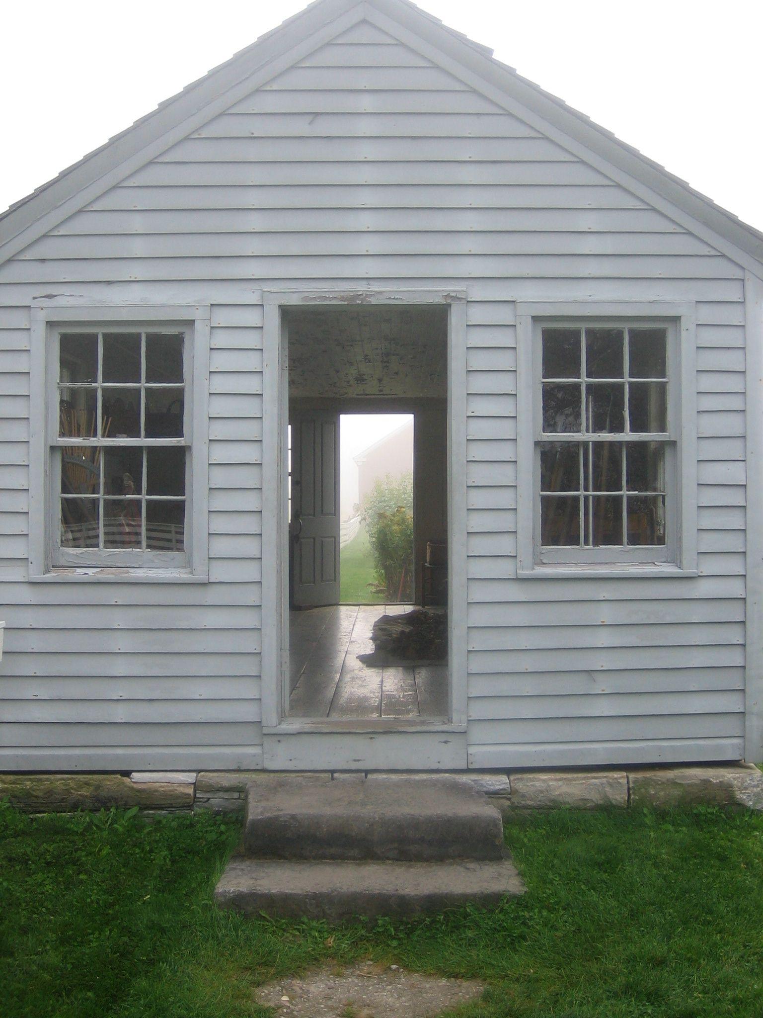 garden tool shed hancock shaker village