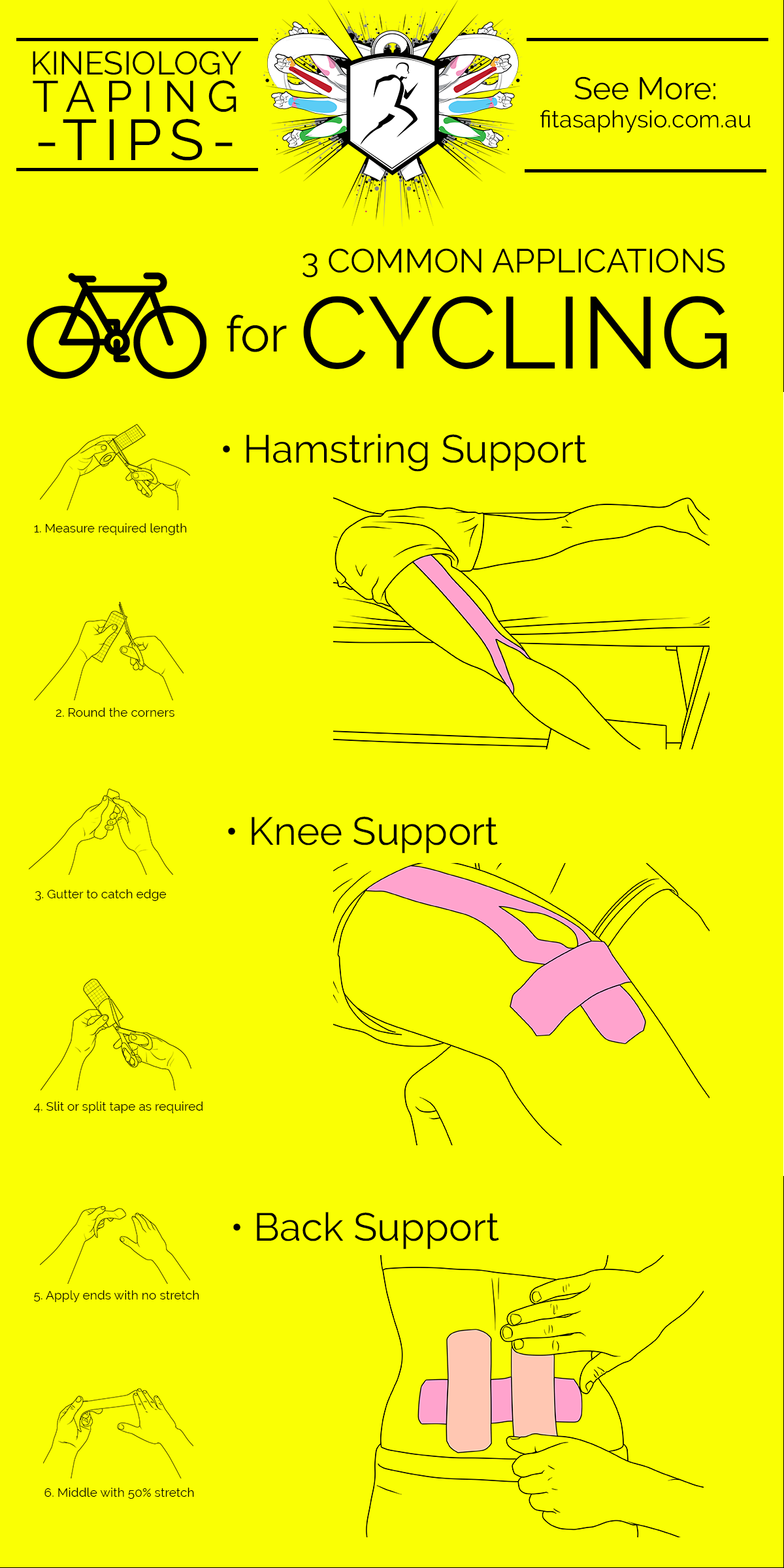 Helping All Triathletes Stay Informed Soccer Workouts Kinesiology Taping Kinesiology