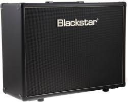 Blackstar HT Venue Series 2x12 Celestion Loaded Cabinet