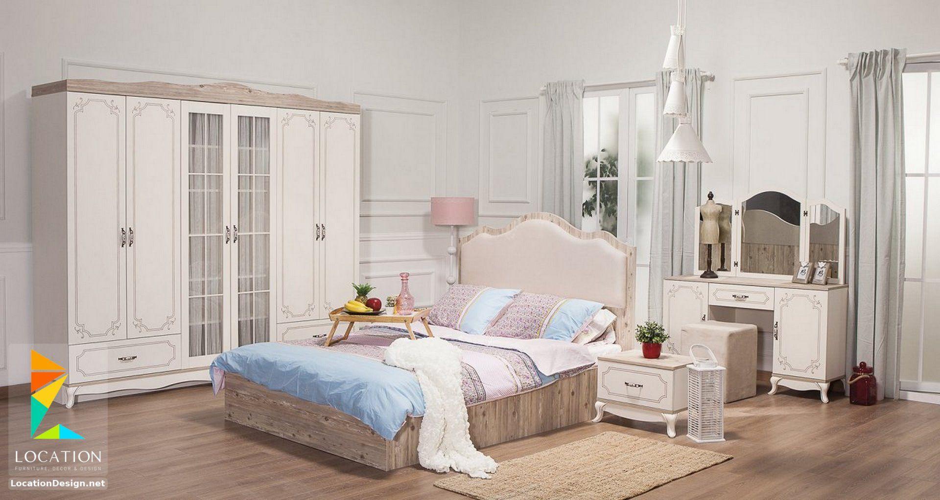 صور غرف نوم 2019 كامله احدث تصميمات غرف النوم للعرسان لوكشين ديزين نت Furniture Home Decor Home