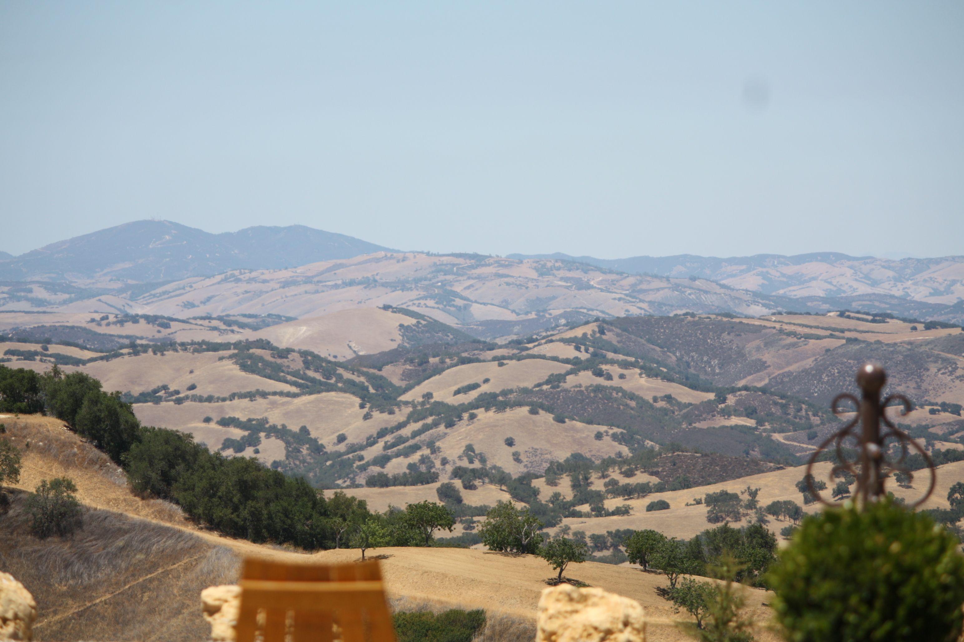 Paso Robles, California Belvino Viaggio Bed