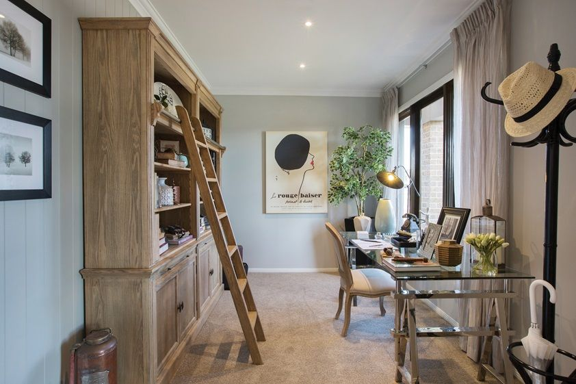 House Design: Plaza - Porter Davis Homes   Home Styling   Pinterest ...