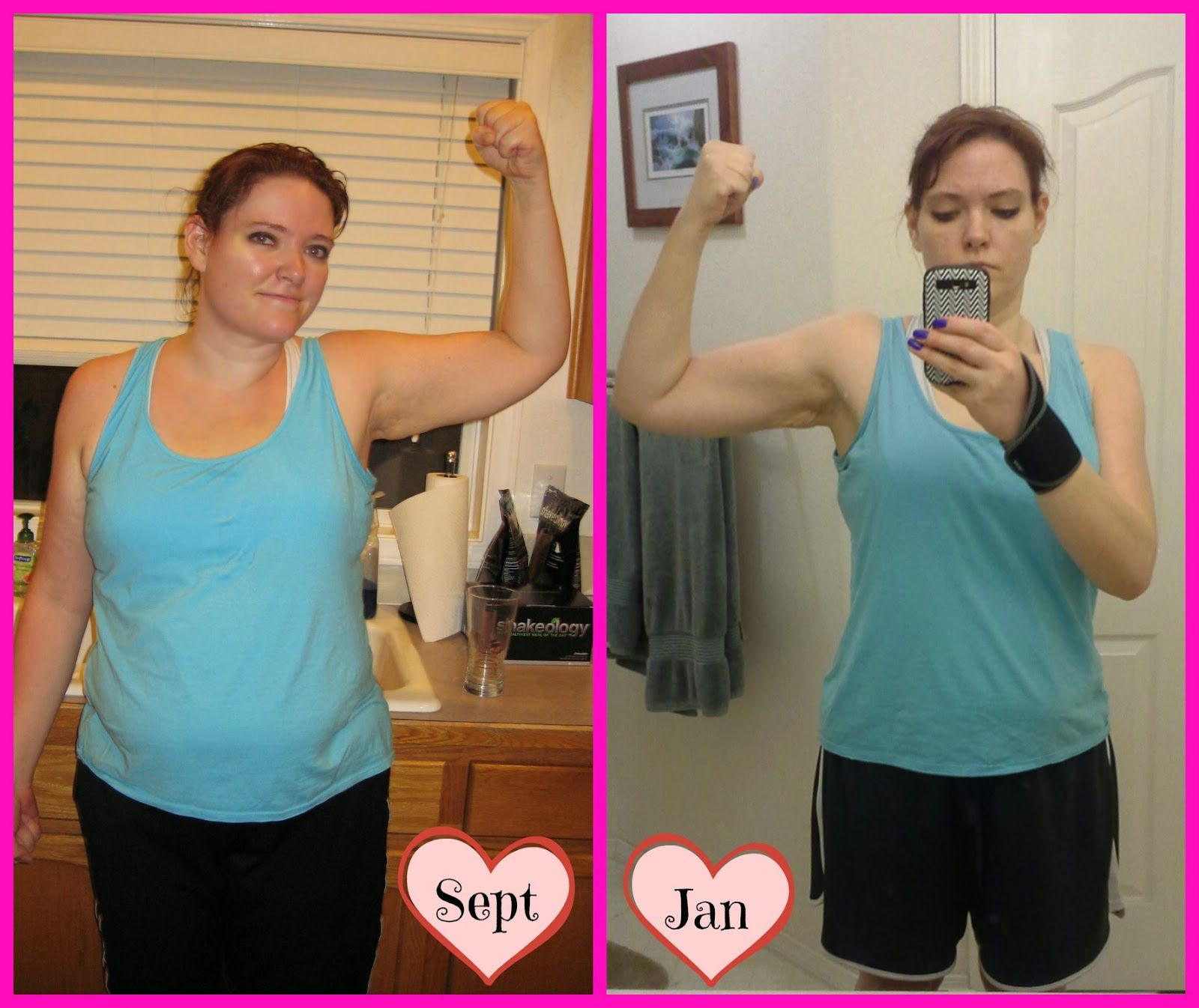 P90x3 Week 4 Review