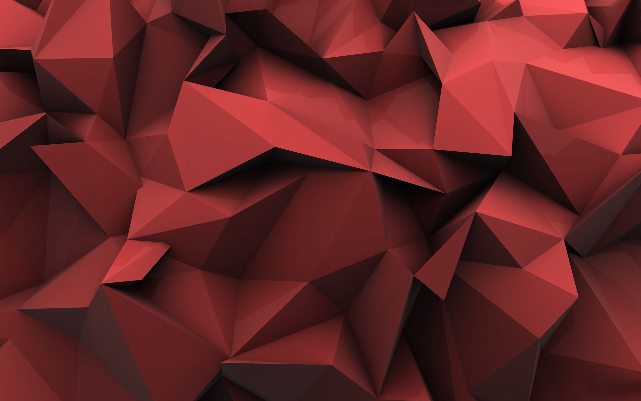 Red Abstract Hd Wallpaper Abstract Art Design Wallpaper