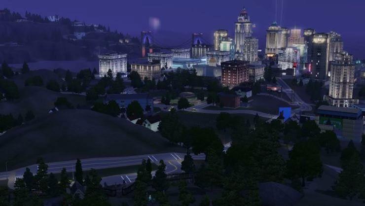Hollyweird | sims3worlds | Sims 3 worlds, Best sims, Sims 3
